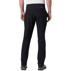 Columbia Maxtrail Pantalons Homme, black